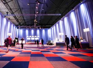 Evenementenbureau Excel | Uw excellent congres of event